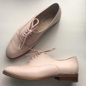 L.K Bennett Oxford Shoes - Size 37